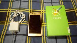 Vendo O Cambio Moto G5 Un Mes de Uso