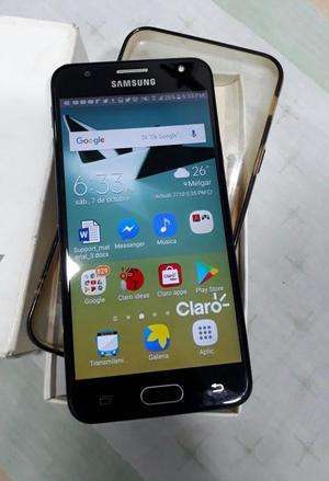 Vendo o Cambio J5 Prime por Iphone 6 Plus y encimo Dinero
