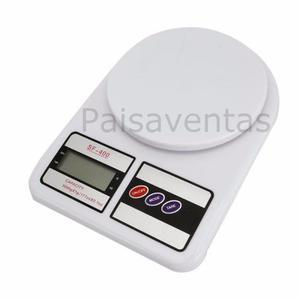 Balanza Gramera Báscula Pesa Digital Capacidad gr 5kg