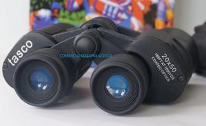 Binoculares Tasco 20 X 50 Para Deporte Campo Abierto