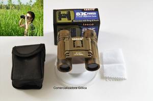 Binoculares Tasco 8x21 Power