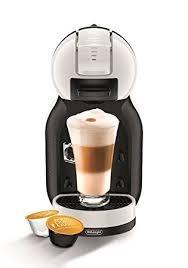 Cafetera Dolce Gusto Mini Me+6 Capsulas + Envio Gratis