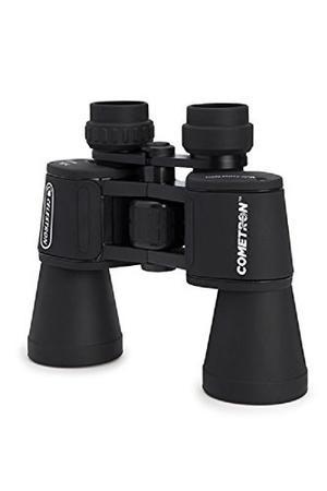 Celestron  Cometron 7x50 Binoculares (negro)