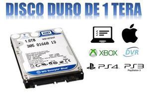 Disco Duro Para Portatil 1tb 1tera Para Pc Xbox Ps3
