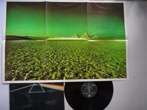 Lp Vinilo Pink Floyd The Dark Side Of The Moon Prin-usa
