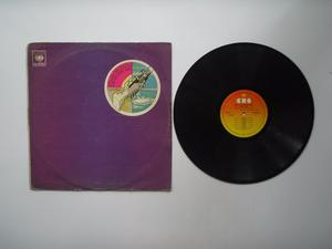 Lp Vinilo Pink Floyd Wish You Were Here Edic Colombia
