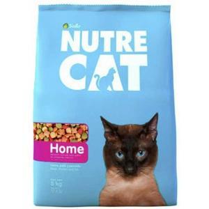 Nutrecat Alimento para Gatos X 8kg