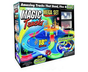 Pista Magic Tracks De 18 Ft (pies)