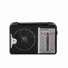 Radio Portatil Sonivox Vs-r233