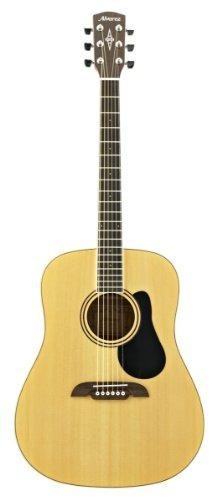 Alvarez Regent Rd26 Guitarra Acústica Dreadnought