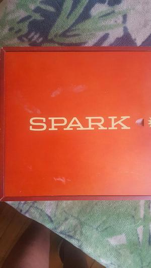 Blue Spark Microfono Condensador