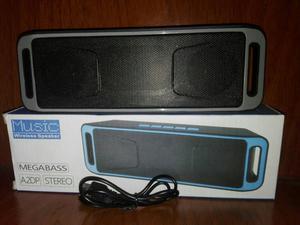 Bocina Parlante Altavoz K812 Bluetooth