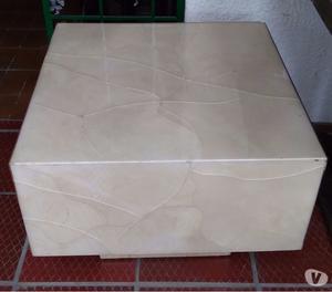 Hermoso Juego de mesas en madera