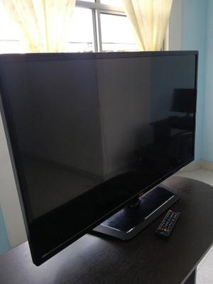 Hermoso Tv Lg 42 Pulgadas Led