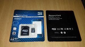 Memoria Micro Sd 256 Gb Clase 10
