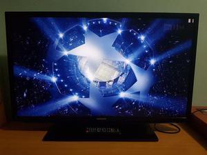 Se vende televisor LED samsung de 37 en excelente estado con
