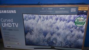 Vendo Televiosor Samsung Curved Uhd Tv