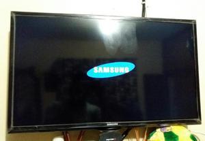 Vendo Televisor Led Samsung 32 Pulgadas