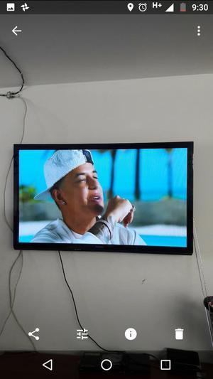 Vendo Tv de 43 Full Imagen Hd Full