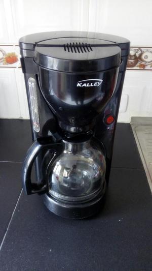 Cafetera Kalley 10 Tazas Perfecto Estado