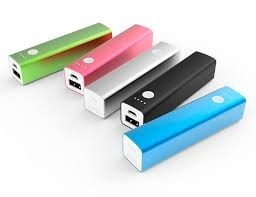 Cargador Portátil Power Bank Smart  Mah Batería