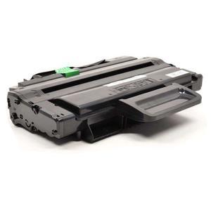 Cartucho De Toner Negro Compatible Para Samsung Ml- Ml -