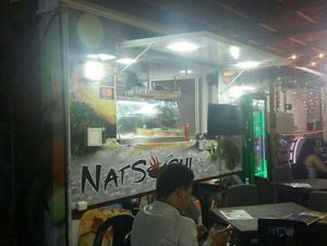 Food Truck Oportunidad de Negocio