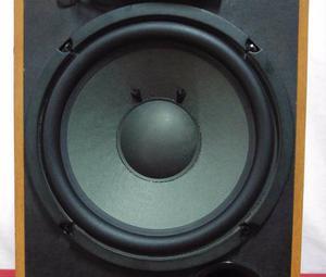 Subwoofer Activo Yamaha Yst Sw45 + 8 Pulgadas + 70 Watts
