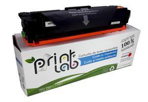 Toner Print-lab Compatible Con Hp 201 X Cf403x Magenta