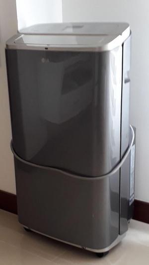 Vendo Aire Acondicionado Portátil LG