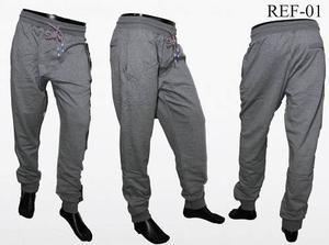 Pantalón Sudadera adidas Jogger Hombre Entrenamiento +