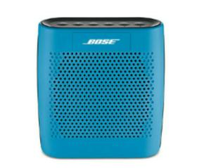 Parlante Portable Bose Soundlink Color I