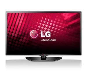 Smart TV LG de 32 Pulgadas serie LN570B