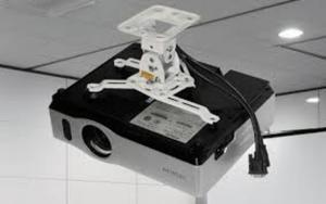Soporte para Video Beam Proyector