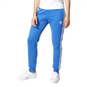 Sudadera adidas Regular Tp Cuf Bjl Azul