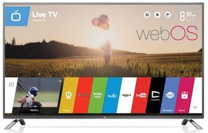 Televisor LG UHD 4k 49'' Nuevo