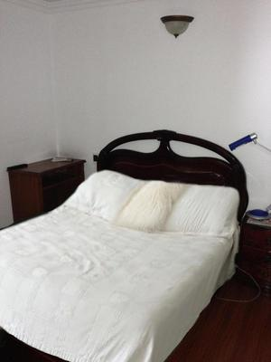 cama doble y sofá cama doble