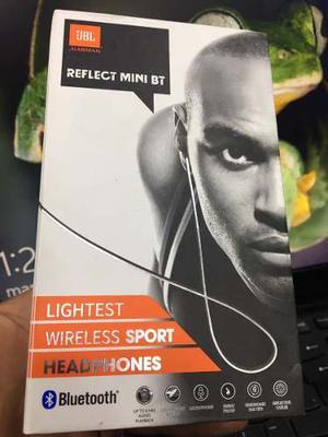 Audifonos Jbl Reflect Mini Bt-somos Geotronix