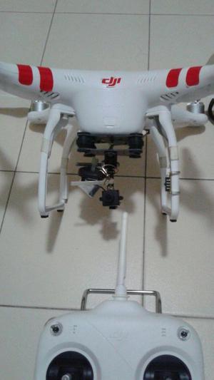 DRONE PHANTOM 2 CON CAMARA ESPIA
