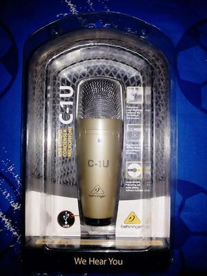 Kit Microfono Profesional