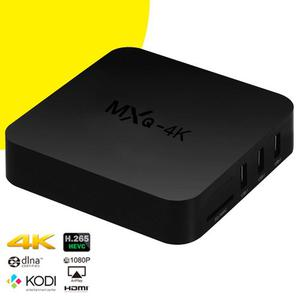 Tv Box Ram 2gb Convierte Tv A Smart Wifi 4k Android 5.1 8gb