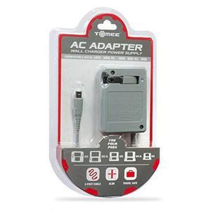 Adaptador De Ca Para La Nueva 3ds / Nueva 3ds Xl / 2ds / 3d