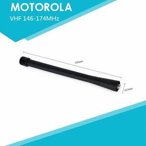 Antena Radio Motorola Vhf Ep450 Ep350 Pro Ex500