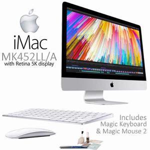 Apple Imac Mk452ll / A Retina 4k Display