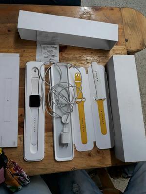 Apple Watch 42mm Como Nuevo con Factura