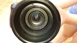 Camara Sony H50