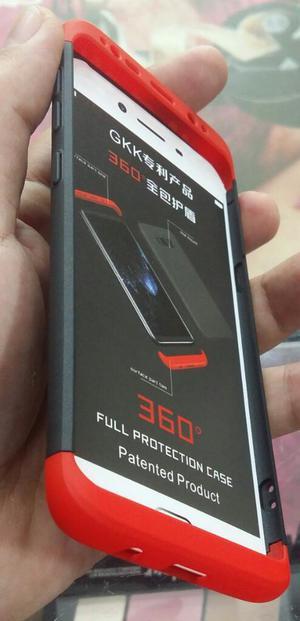 Carcasa para Samsung S8