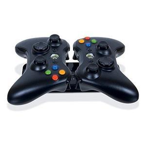 Cargador De Inducción Xbox 360 Power Base - Negro