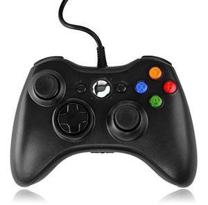Controlador De Juegos Para Xbox 360 Slim Y Ordenador Portát