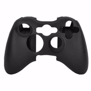 Forro De Silicona Control Xbox 360 Funda Protectora Xbox360